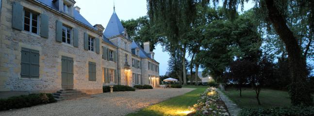 Chateau de Planchevienne - Image 1 - Burgundy - rentals