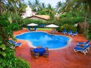 Casa Manana IV- Poolside One Bedroom - Bucerias vacation rentals