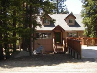 Large Mountain House-Spa/Pool Table/Pingpong/Wifi - South Lake Tahoe vacation rentals