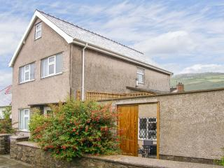 TAN Y BRACTY, duplex apartment with a fully enclosed garden, close to the beach, Ref. 14700 - Aberdaron vacation rentals