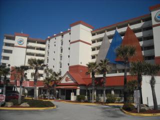 Spring Break 2015 - direct oceanfront $79/night ! - Daytona Beach vacation rentals