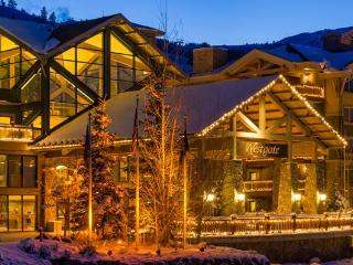 Voted BEST Luxury Resort & Spa Park City - Sedona vacation rentals