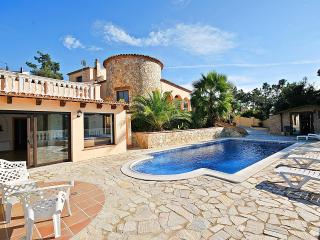 'All your dreams come true' in Villa Nirwana - Costa Brava vacation rentals