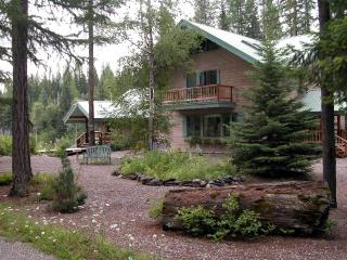 Alpine House by Glacier National Park - West Glacier vacation rentals