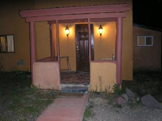 Southwest US ANTIQUE ADOBE Restored Beautifully - Taos vacation rentals