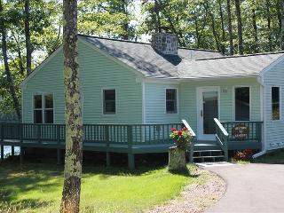 Rosa Lake Ridge is 5 mi from Birkie Trail - Iron River vacation rentals