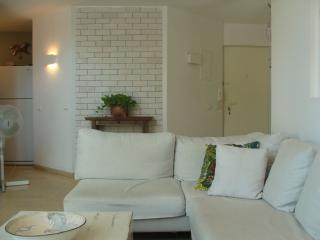 Beautiful Duplex in Gordon street with sea view - Tel Aviv vacation rentals