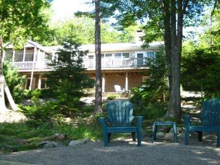 The Looney Bin - Mount Desert vacation rentals
