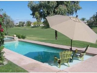 P58 #95 Desert Home w Pool, spa  on Golf Course - Rancho Mirage vacation rentals