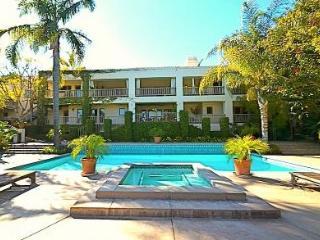 #120 Spectacular Gated Community Malibu Mansion - Malibu vacation rentals