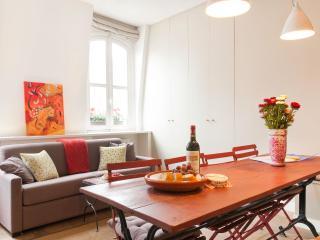 Stylish and Bright Central Paris Apartment - Paris vacation rentals
