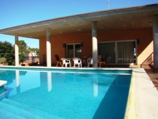 Bagueny: Holiday villa at the Costa Brava - Sant Antoni De Calonge vacation rentals