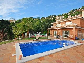 WOW: Beautiful 12p villa Majestic near Lloret - Lloret de Mar vacation rentals