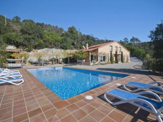 Large villa with sunny terraces: Villa Cipres - Costa Brava vacation rentals