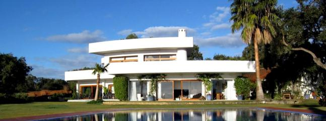 House from pool - VILLA EL SOTO - Sotogrande - rentals