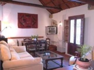 Holiday home with wonderful views to the Alhambra - Niguelas vacation rentals