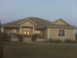 luxurious 4BR ranch, small gated in punta gorda fl - Punta Gorda vacation rentals