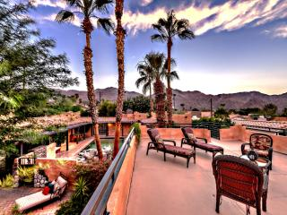 Unique Spanish Luxury Oasis; Spa Poolside Cabana! - La Quinta vacation rentals