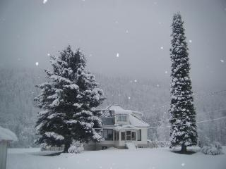 Catherwood Rd Revelstoke - Whistler vacation rentals