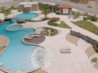 Steps away from Beautiful Eagle Beach Aruba - Aruba vacation rentals