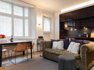 Stunning redbrick building in the heart of Mayfair - London vacation rentals