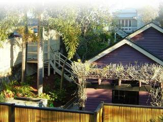 West End Cottage 1 - Brisbane vacation rentals
