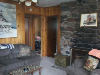Chalkley's Sandy Bay Fireside Cottage #3 - Callander vacation rentals