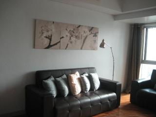 ONLY $75 - $99/NIGHT! YOUR VACATION OR BUSINESS HOME - SPACIOUS 1-BR IN UPSCALE ROCKWELL - Makati vacation rentals