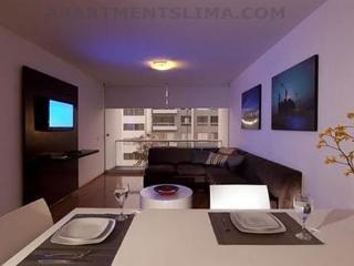 Luxury 3 bdr apartment in Miraflores - Peru vacation rentals