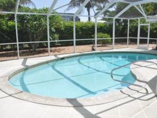 Pool - Montego Ct - MON921 - Only 0.6 Miles to the Beach! - Marco Island - rentals