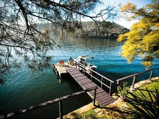 Calabash Bay Lodge, Hawkesbury River - Berowra Waters vacation rentals