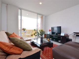 Bosques 1005 Cozy Unit Close to Nightlife - Medellin vacation rentals