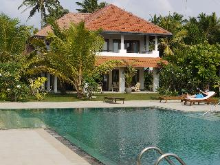 Beach Villa, Wadduwa, Western Province, Sri Lanka - Sri Lanka vacation rentals