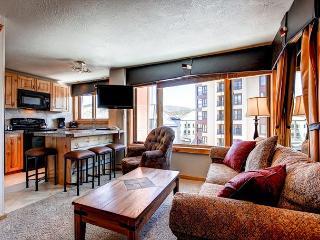 Village at Breck Peak 9 Inn 4404 Ski-in/Ski-out Condo Downtown Breckenridge - Breckenridge vacation rentals