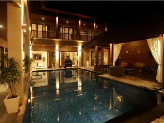6 Bdrms/9 beds SEMINYAK, Great Location And Value! - Seminyak vacation rentals