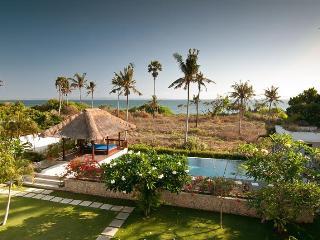 BEACHFRONT SEMINYAK, 3 BDR, Stunning Sunsets! - Seminyak vacation rentals