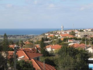 Magnificant Studio in Zichron Yaacov - Caesarea vacation rentals