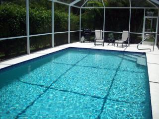 Naples Lely Resort Quiet Home with Oversized Pool - Naples vacation rentals