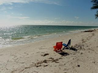 Manasota Key 2B Condo Boat Dock & Private Bch - Englewood vacation rentals
