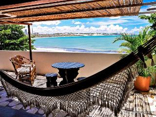2 or 3 Bedroom Condo by the sea Ponta Negra Beach - State of Rio Grande do Norte vacation rentals