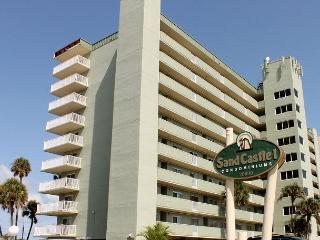 Sand Castle I- Condominium 801 - Indian Shores vacation rentals