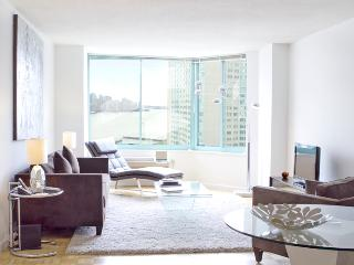 Sky City at Waterfront North- 1-bedroom - Greater New York Area vacation rentals