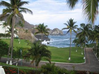 Spectacular Oceanfront Penthouse - Vida del Mar - Manzanillo vacation rentals