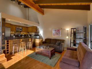 Beautiful Lake Village Condo (LV99B) - Lake Tahoe vacation rentals