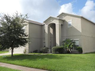Luxury 6 Bedroom Villa Kissimmee Florida (39049) - Kissimmee vacation rentals
