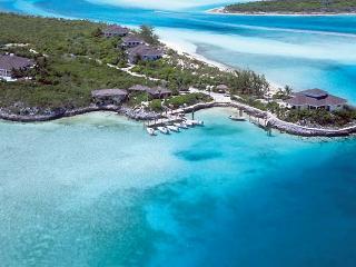 Fowl Cay Island - The Exumas vacation rentals