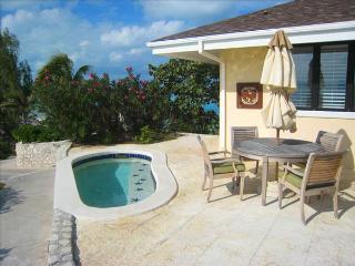 Fowl Cay - Birdcage - The Exumas vacation rentals