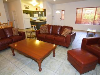 Best Location! In-town Spacious 3 bed 2 bath Condo - Moab vacation rentals