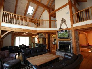 EXCEPTIONAL LUXURIOUS POCONOS PROPERTY! - East Stroudsburg vacation rentals