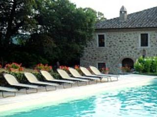 Villa Adalia - Rapolano Terme vacation rentals